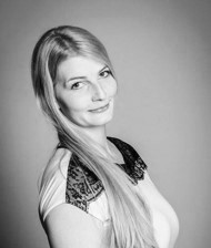 Christina Traxler, Msc